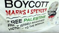 . New Israeli task force set to 'crush any boycott' & deport foreign BDS activists