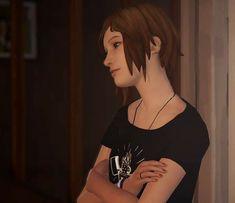 Life Is Strange Characters, Life Is Strange 3, Dontnod Entertainment, Princess Cadence, Chloe Price, Max And Chloe, Aesthetic Videos, Change My Life, Lesbians