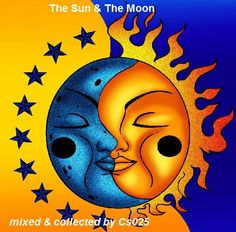 The Sun & The Moon http://www.mixcloud.com/cs025/the-moon/ http://www.mixcloud.com/cs025/the-sun/