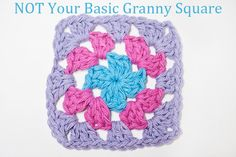 http://treasuresfortots.blogspot.com/2012/01/not-your-basic-granny-square.html