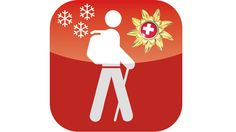 """iPhone App - With """"Swiss Winter Hike"""" from Switzerland Tourism you have offline access to 36 attractive winter hikes, including description, duration, altitude profile and length as well as the related map section. This iPhone application is complemented by practical restaurant tips along your route."""