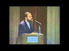 Is Jesus the Jewish Messiah? Michael Brown vs. Rabbi Immanuel Schochet