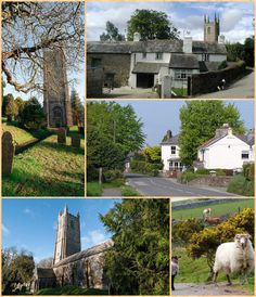Linkinhorne (in Cornish Lanngynhorn) is a civil parish and village in southeast Cornwall. The village is approximately four miles (6.5 km) northwest of Callington and seven miles (11 km) south of Launceston. History and geography: As well as Linkinhorne itself, other settlements in the parish include Bray Shop, Caradon Town, Downgate, Henwood, Ley Mill, Minions, Plushabridge, Rilla Mill and Upton Cross. The area is bordered by the River Inny in the north-east and Bodmin Moor to the west…