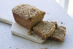 Peter Reinhart's Sprouted Whole Wheat Quick Bread or Muffins Recipe
