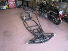 Arachnid Build in NOLA - Page 3 - DIY Go Kart Forum