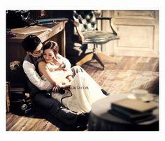 Korea Pre-Wedding Photoshoot - WeddingRitz.com » Korea wedding photographer - NADA studio