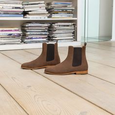 Bobbies Shoes, Chelsea Boots, Ankle, Fashion, Moda, La Mode, Fasion, Fashion Models