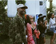 Big Sean & Jhené Aiko