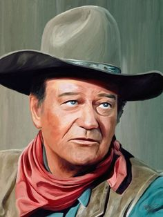 In the 1947 movie Angel and the Badman, produced and starring John Wayne, a wounded Cowboy and a Quaker must work together to survive in the Wild Wild West