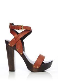DSQUARED Buckle Strap Sandal http://pinterest.com/nfordzho/shoes-flats/