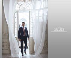 Sorprende con una imagen soberbia incluyendo en tu día prendas y accesorios de nuestra colección #Metrópolis. #HighLife