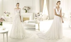 Vision On Fashion: Get Your Wedding Dress From Aisle Style