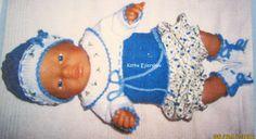 Baby born Opskrift nr. 2