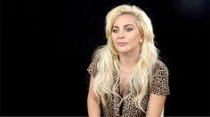FOTOS HQ Lady Gaga entrevistada en evento de Universal Music en Alemania