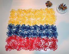 flag day curacao