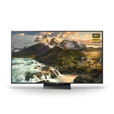 "Sony XBR-Z9D-Series 65""-Class 4K Smart LED TV #XBR65Z9D"