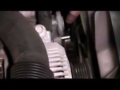 How to Replace the Serpentine Belt on a 2002 Ford Ranger Edge