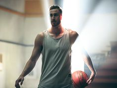 Gordon Hayward: The Player's Tribune (July Anyone who knows me well knows that basketball was my first passion. Super lucky to be working in this field w Gordon Hayward, Boston Celtics, Basketball Players, Utah, Athlete, Tank Man, The Incredibles, People, Mens Tops