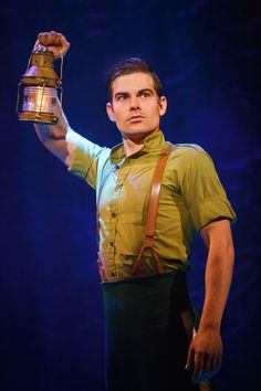 Matt Shingledecker as Fiero
