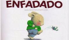 Actividades para Educación Infantil: Cuento para niños-as enfadados-as BEATRIZ MONTERO