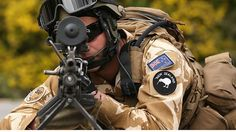 Image result for military training posters nz