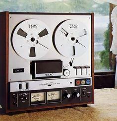TEAC A-1400   1974