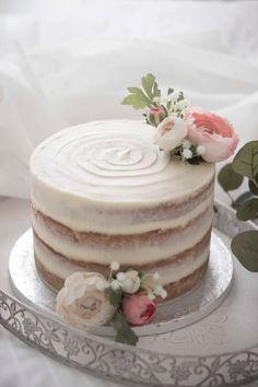 British Desserts, Easy Cake Decorating, Food Cakes, Pretty Cakes, Amazing Cakes, Wedding Bells, Birthday Cakes, Cake Recipes, Deserts