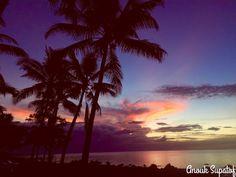 Un coucher de soleil à Maloudja #Comores #maloudja #Massiwa269 #Teamcomoco #Teamcomoko #Landscape