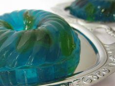 My Jello Americans: The Blue Aspic