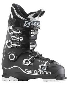 SALOMON X Pro 100 Anthracite/Black