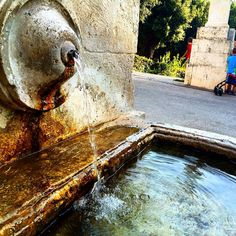 https://flic.kr/p/yv1HnF | Water is available all around Rome! #upsticksandgo #waterfountain #michfrost #villaborghesegardens #travel #travelingtheworld #instagood #instaitalia #instatravel #water #drinkingwater #roma #rome #italy #italia