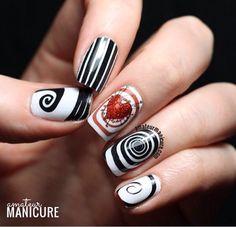 espionage-cosmetics burtonesque wraps. Pic by amaturemanicure on Instagram