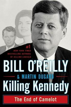 Killing Kennedy: The End of Camelot, http://www.amazon.com/dp/B0079886DY/ref=cm_sw_r_pi_awdm_D1pKsb1P9RY0J