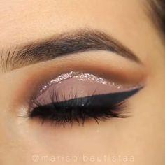 Beautiful Eye Makeup Tutorial Compilation  #beautiful #compilation #makeup #tutorial