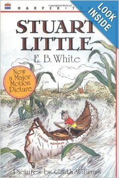 Children's Book and Movie Discussion, December 21, 2013 at 1:00 pm. Join Miss Willie for the discussion and movie, Stuart Little, by W. B. White. If you are interested in the book and movie discussion, come to the library to sign up and get your book to read