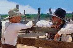 "Woodrow Call: ""I'm American! By God!...I reckon I'm as American as anyone from Tennessee."" Lonesome Dove. 1988"