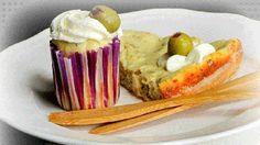 طريقة عمل الكيكة المالحة - Salty cake recipe