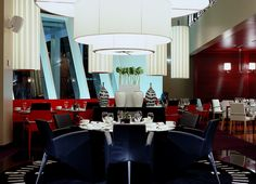 Pierre-Yves Rochon > Projects > Hotels & Spas > Sofitel Chicago Water Tower