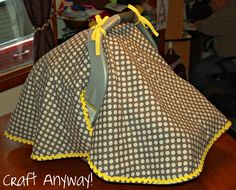 Craft Anyway!: Baby Gifts