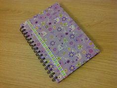 Caderno by Tania Ishii