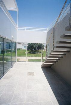 Casa playa bonita H-16, asia, Lima PERU - Vértice Arquitectos