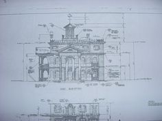 Haunted Mansion Blueprints | Disneyland_Haunted_Mansion_Blueprints_23_Drawings_004.jpg