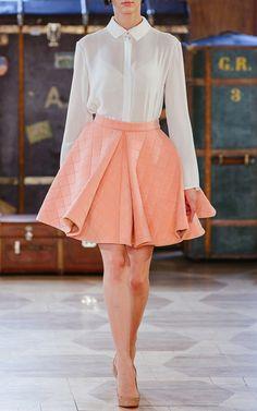 Marina Hoermanseder Look 19 on Moda Operandi
