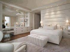 Construindo Minha Casa Clean: Casa Montada! Moderna, Branca e Clean!!
