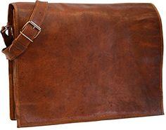 """Gusti Leder nature """"Max"""" Genuine Leather Satchel Business Smart Casual College Uni Bag Natural Brown Vintage Unisex U4 Gusti Leder nature http://www.amazon.com/dp/B0052T66CK/ref=cm_sw_r_pi_dp_bQ8ywb1QYY822"""