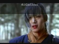 The Gu Family Book OST~ MY EDEN~Wol Ryung and Seo Hwa's lovestory (best drama ever!!!)