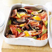 Weight Watchers Breakfast Recipes | WeightWatchers.co.uk: Weight Watchers recipe - Family Breakfast