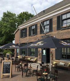 Restaurant Wolters #heesch #restaurant #lunch #diner