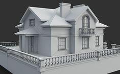 Заказать 3D модель