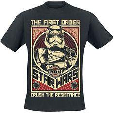 Star Wars Halloween Boba Fett Face T-Shirt Uomo